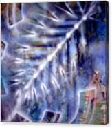 Artleigh Vii Canvas Print