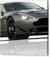 Aston Martin Lmv/r Canvas Print