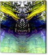 Astral Altar  Canvas Print