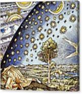 Astrology, 16th Century Canvas Print