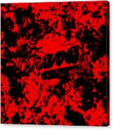 Atlanta Braves 1a Canvas Print