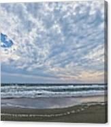 Atlantic Beach Nc Canvas Print
