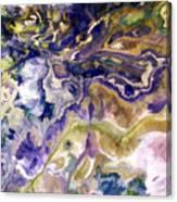 Atlas Mountains Canvas Print