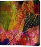Au Pear 013 Canvas Print