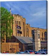 Auburn State Prison Canvas Print