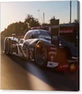 Audi R18 E-tron, Le Mans - 24  Canvas Print