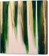 Aurelian Emerald Canvas Print