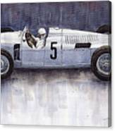 Auto Union 1936 Type C Canvas Print