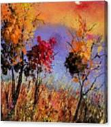 Autumn 451110 Canvas Print
