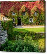 Autumn Brilliance Canvas Print