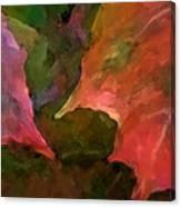 Autumn Moods 7 Canvas Print