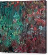 Autumnal Equinox  Canvas Print