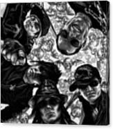 Avenged Sevenfold Canvas Print