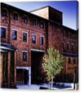 Avery Hall 5a Canvas Print