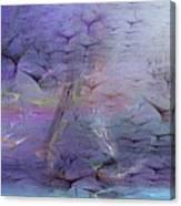 Avian Dreams 3 Canvas Print