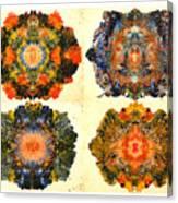 Axiology Canvas Print