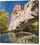 Ayres Natural Bridge Canvas Print
