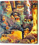 B 364 Canvas Print