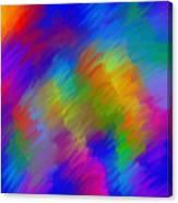 Background No.14.0 Canvas Print
