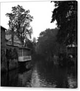 Bad Kreuznach 10 Canvas Print