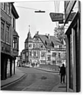 Bad Kreuznach15 Canvas Print