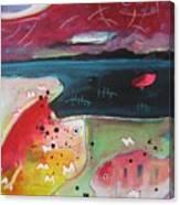 Baieverte Canvas Print