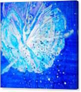 Ballerina05 - Acrylic Canvas Print