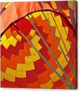 Balloon Fantasy 30 Canvas Print