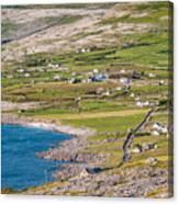 Ballyvaughan Ireland Canvas Print