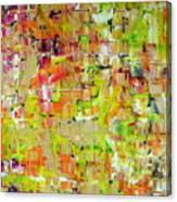 Banshee Canvas Print