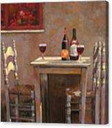Barbaresco Canvas Print