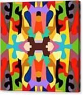 Barnyard 1.2  Canvas Print