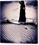 Barren Dream Canvas Print