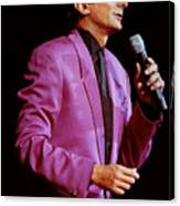 Barry Manilow-0785 Canvas Print