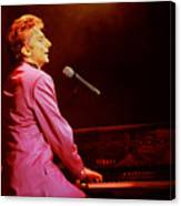Barry Manilow-0800 Canvas Print