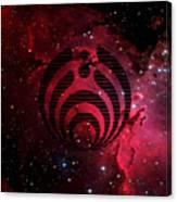 Bassnectar Galaxy Nebula Canvas Print
