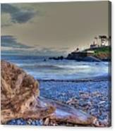 Battery Point 2 Canvas Print