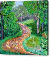 Bcsp 7-7 Canvas Print