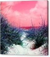 Beach Worx Canvas Print