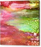 Beautiful Mystery - B - Canvas Print