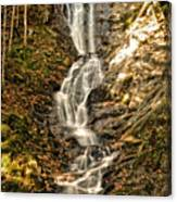 Beauty In The Berkshires Canvas Print