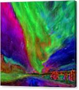 Beauty Of The Spirit Canvas Print