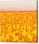 Beer Alcohol Drink Drinks Canvas Print