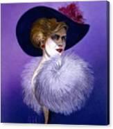 Beezu Canvas Print