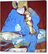 Beginner 1984 Canvas Print