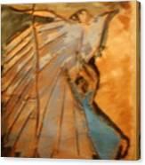 Behold - Tile Canvas Print