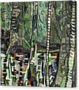 Beidler Forest 2 Canvas Print