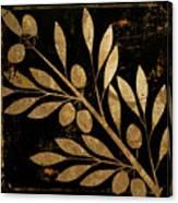 Bellissima  Canvas Print
