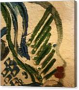 Bells - Tile Canvas Print