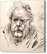 Bern Canvas Print
